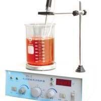 85-2型数显双向恒温磁力搅拌器