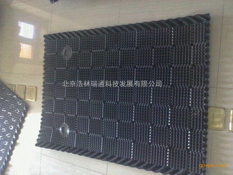 菱电等品牌冷却塔横流逆流冷却塔填料