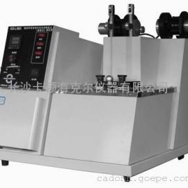 GB/T11409.2橡胶防老剂、硫化促进剂凝固点测定器