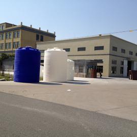 10立方全塑储罐,无菌水箱,污水箱经销商