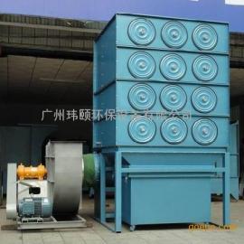 东莞供应高效滤筒除尘器