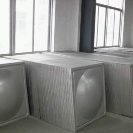 海口方形拼装水箱
