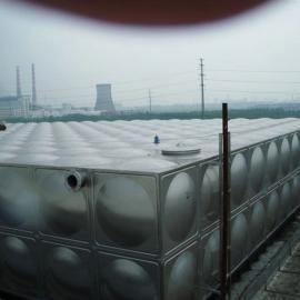 惠州不锈钢方形保温水箱