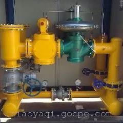 山东烟台RTZ-31/100A燃气调压箱
