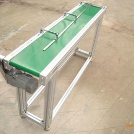 小型皮带机皮带输送机