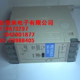基恩士GA-223放大器