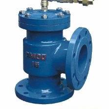 H142X液压水位控制阀,浮球阀