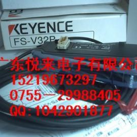 基恩士FS-V32P光纤传感器