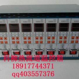 热流道温控箱热流道温控仪注塑温控器控制柜上海
