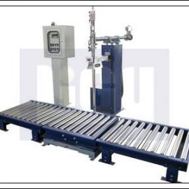 300L系列充氮保温型灌装机