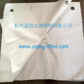 XAY120/1000-UB压滤机专用滤布