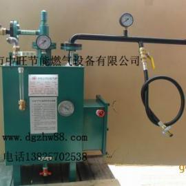 液化气气化器/气化炉 50KG壁挂式气化器中压一套