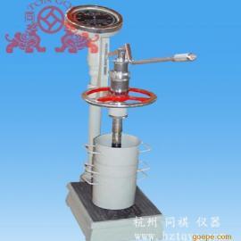 SGO-1200N混凝土贯入阻力测定仪