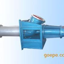 FJL型立式轴流泵