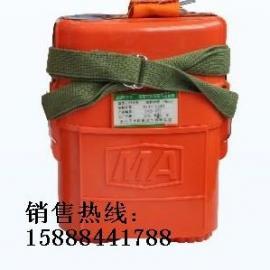 ZY45压缩氧气自救器