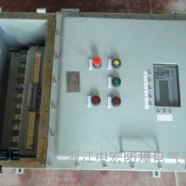 防爆防腐动力箱 钢板防爆动力箱