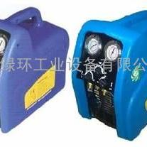 汽车空调、冷库、冷柜、冷冻冷藏车冷媒回收机
