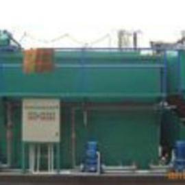 深圳工业产出制革废水处理污水处理排放