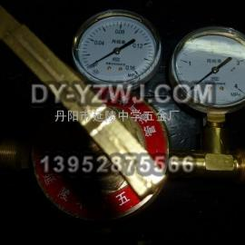 BWJ-224丙烷管路减压器