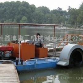专业清漂船厂家