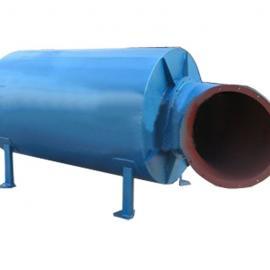 振辉环保产品锅炉管道吹管消音器