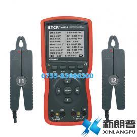 �泰ETCR4000A智能型�p�Q�底窒辔环�安表