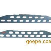 济南钢铁连铸机对弧样板