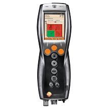 testo 330 2LL增强版烟气分析仪