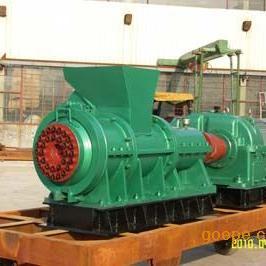 型煤设备梅花型煤棒机