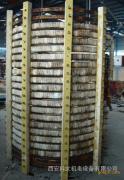中频炉感应线圈、电抗器、水冷电缆生产厂家