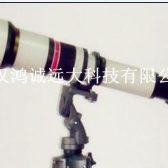 100米远距离裂缝测宽仪,焦距650-2600mm