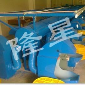 温州防爆除尘器