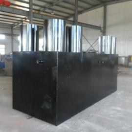 CT系列新农村生活污水处理设备