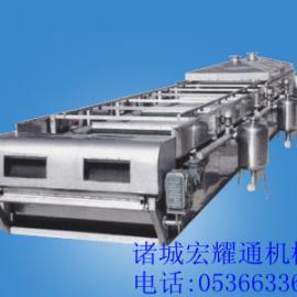 带式压滤机特点|自动带式压滤机