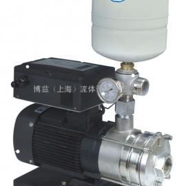 家用全自动智能背负式恒压变频水泵