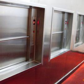 青岛餐梯|青岛传菜梯|送饭电梯