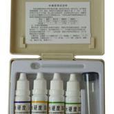供应水硬度测试盒/试剂盒 4M/BD80ZYD