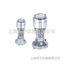 上海小型中药粉碎机/手提式万能粉碎机DFT-40A