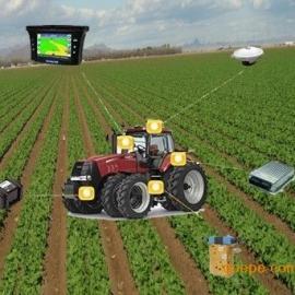 新疆拖拉机自动驾驶系统