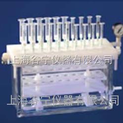 24孔,独立控制固相萃取装置GNSE-24B