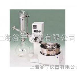 落地式旋转蒸发器/电动升降旋转蒸发仪RE-5203A