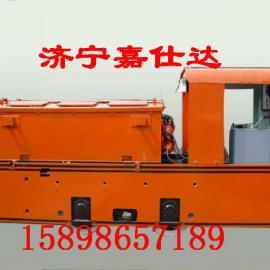 CTY2.5/6防爆特殊型蓄电池电机车