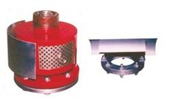 空气泡沫发生器