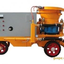 喷浆机|矿用潮喷机|湿喷机||防爆混凝土喷浆机-胜飞矿山