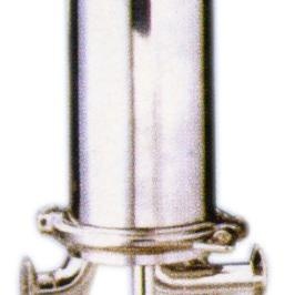 徐州艾迪SKQ型不锈钢316L除菌气体过滤器各种规格大量供应