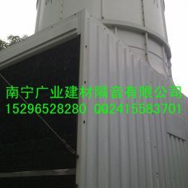 广西冷却塔隔音噪音治理