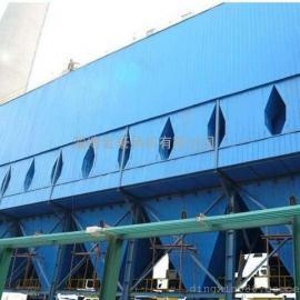 LCMD长袋低压脉冲除尘器