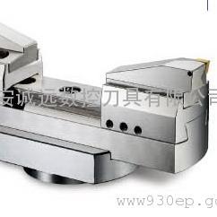 台湾立奇200以上RBH-LA组合式大径粗搪刀粗镗刀