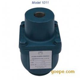 FPE自力式两通温控阀1011系列