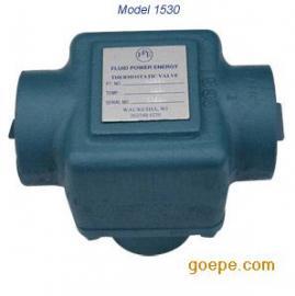 FPE温控阀1530系列空压机用温控阀